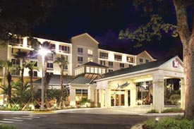 The Hilton Garden Inn Fort Lauderdale/Hollywood Airport Hotel Photo